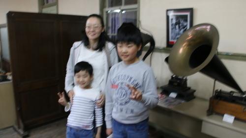 新潟市の小黒様ご家族様が重文本館をご見学、10連休4日目・2019.4.30(火)_c0075701_22572459.jpg