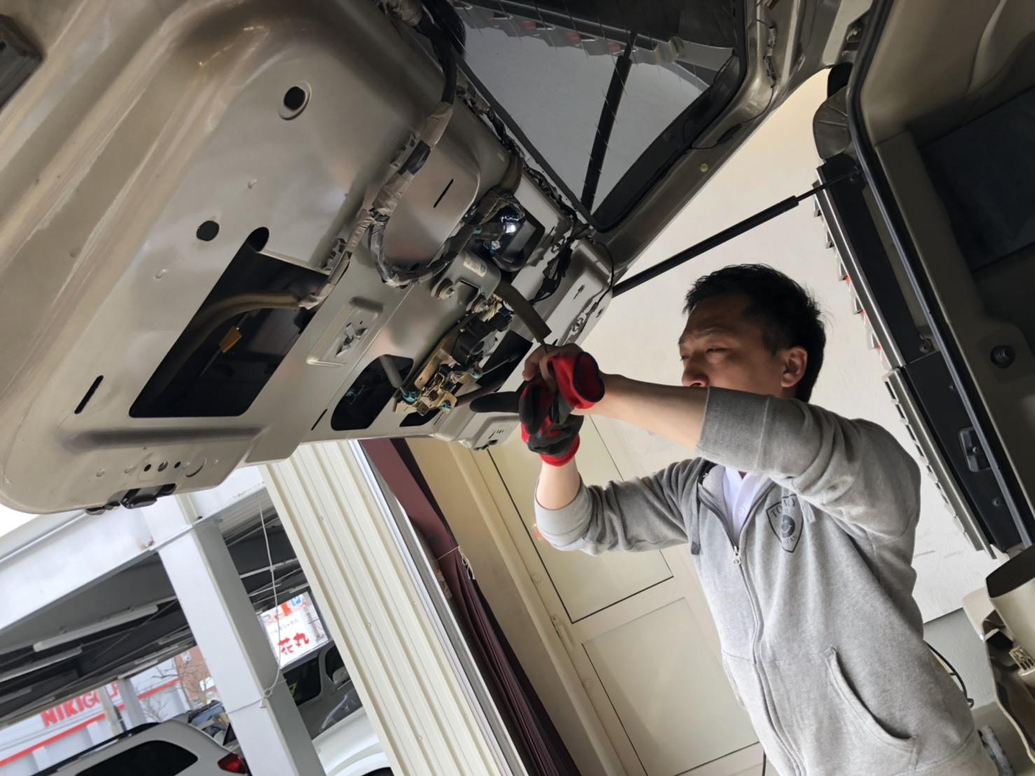 4月30日本店ブログ♪ ランクル200 4.6AX 4WD  ベージュマイカメタリック ありますよーーー! ランクル ハマー アルファード _b0127002_19104234.jpg