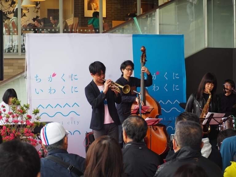 広島 ジャズライブ カミン 本日4月30日平成最後のセッション!_b0115606_09324025.jpeg