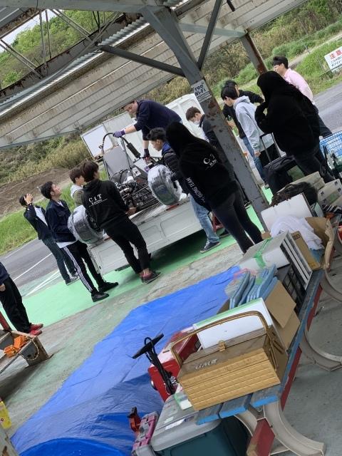 4月30日(火)学生フォーミュラ走行日_c0224820_12322400.jpeg
