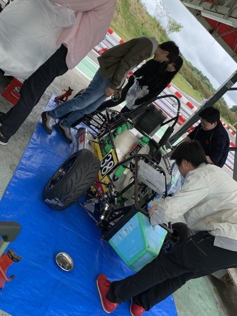 4月30日(火)学生フォーミュラ走行日_c0224820_12380736.jpeg
