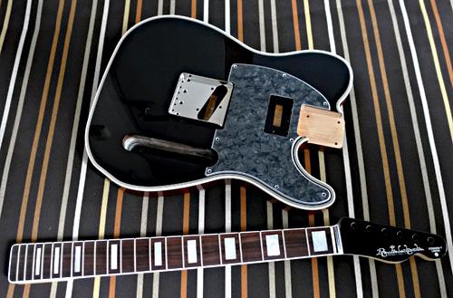 オーダーものを含む「Guitar × 4種」の塗装が完了です!_e0053731_16081819.jpg