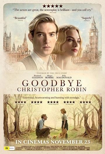 グッバイ・クリストファー・ロビン Goodbye Christopher Robin_e0040938_12212439.jpg