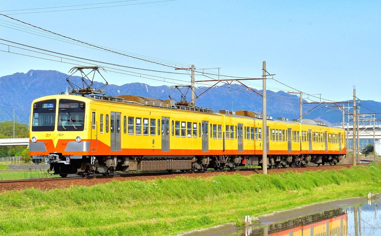 西武赤電701系三岐で復元_a0251146_16433930.jpg