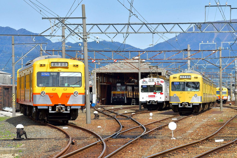 西武赤電701系三岐で復元_a0251146_16513437.jpg
