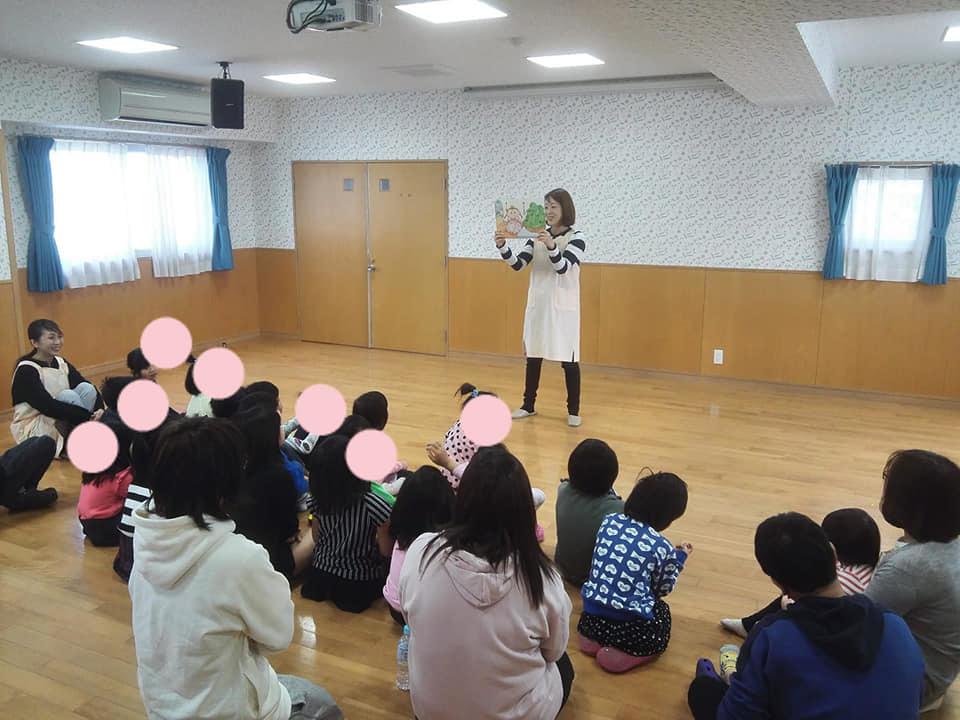 【4月28日 今年度初めての児童養護施設】_f0315370_15043059.jpg