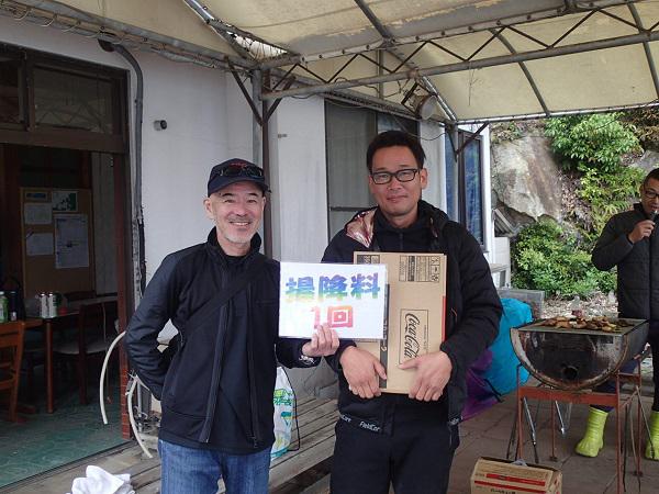 つばきマリーナ釣り大会🎣_a0077071_16224373.jpg