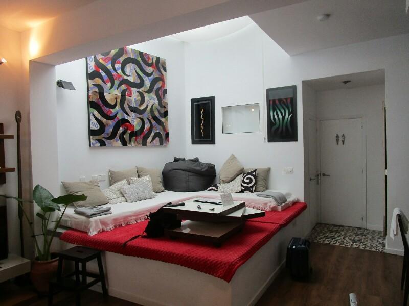 11日目【セルビア滞在】アパートタイプの宿で快適_e0201281_23294364.jpg