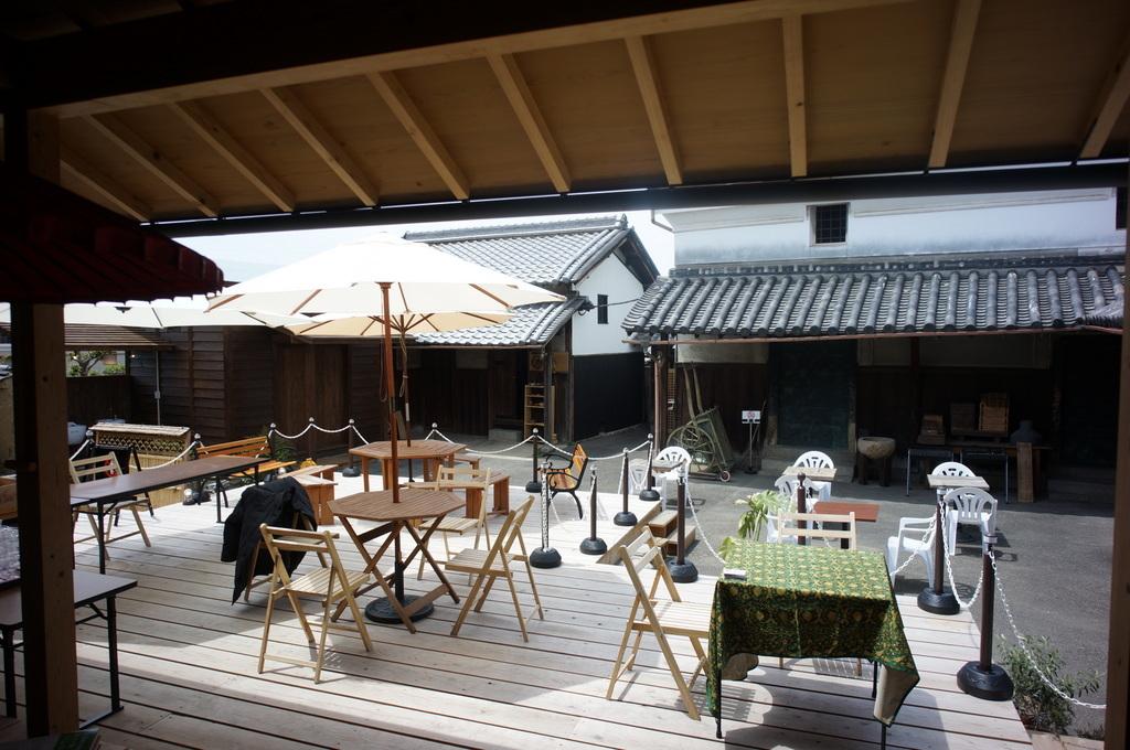 大阪八尾市茶吉庵さんにて_c0180686_18444675.jpg