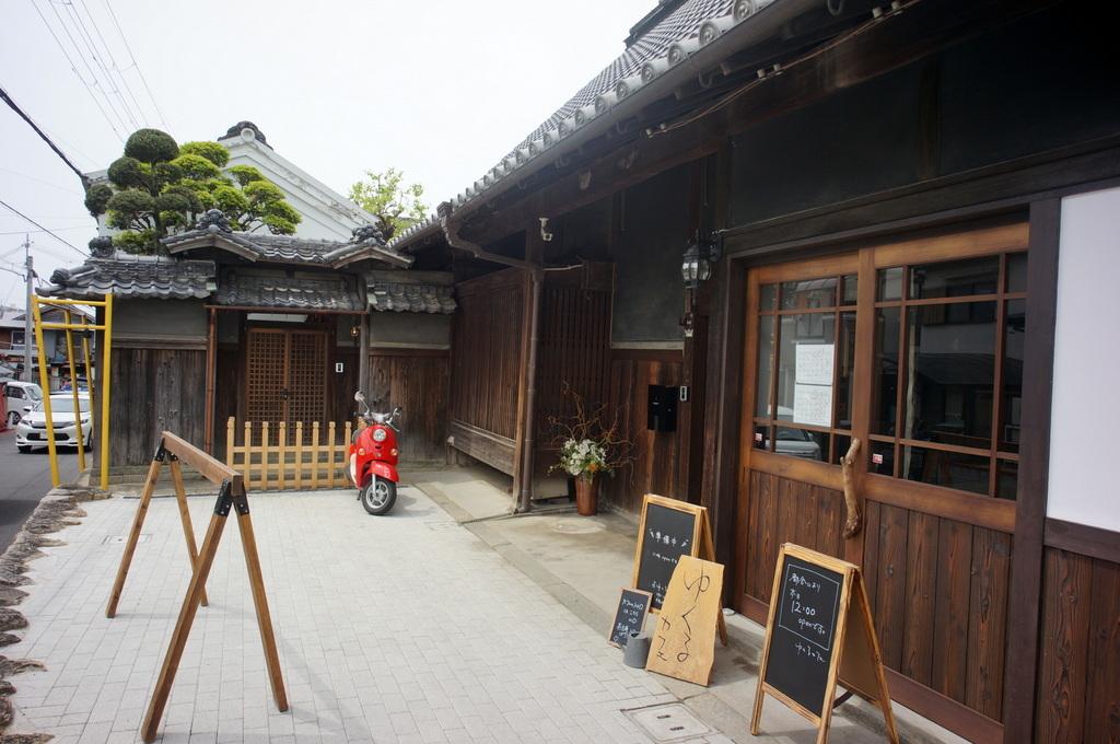 大阪八尾市茶吉庵さんにて_c0180686_18455328.jpg