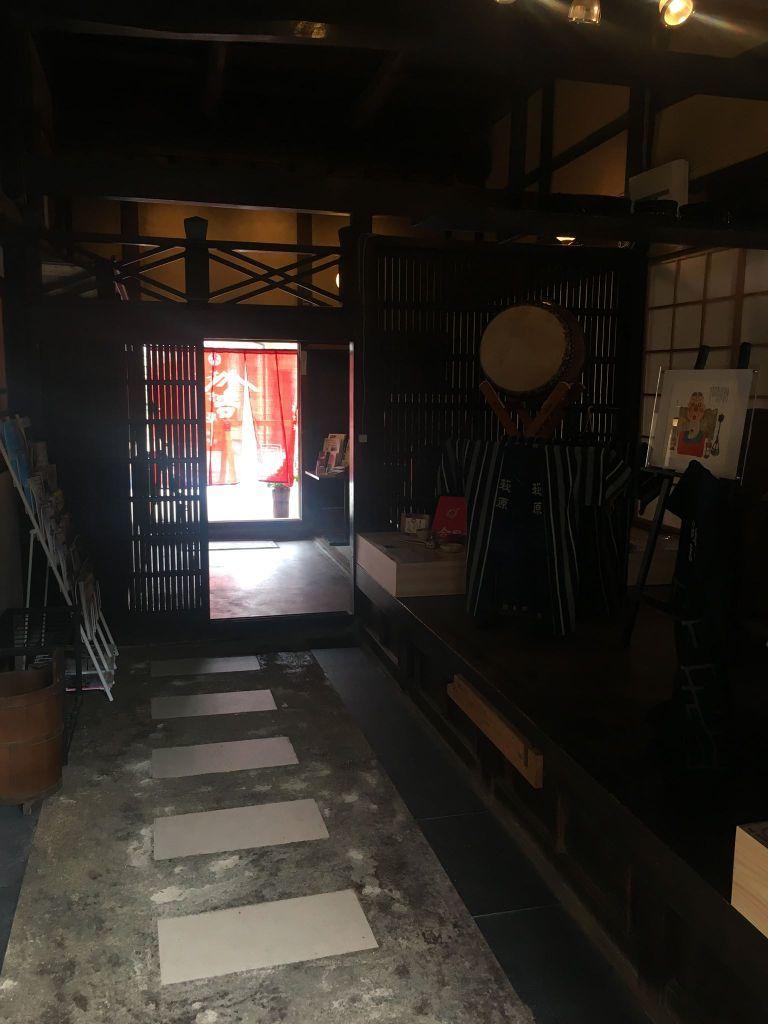 茶吉庵コンサート17時公演_c0180686_20385041.jpg