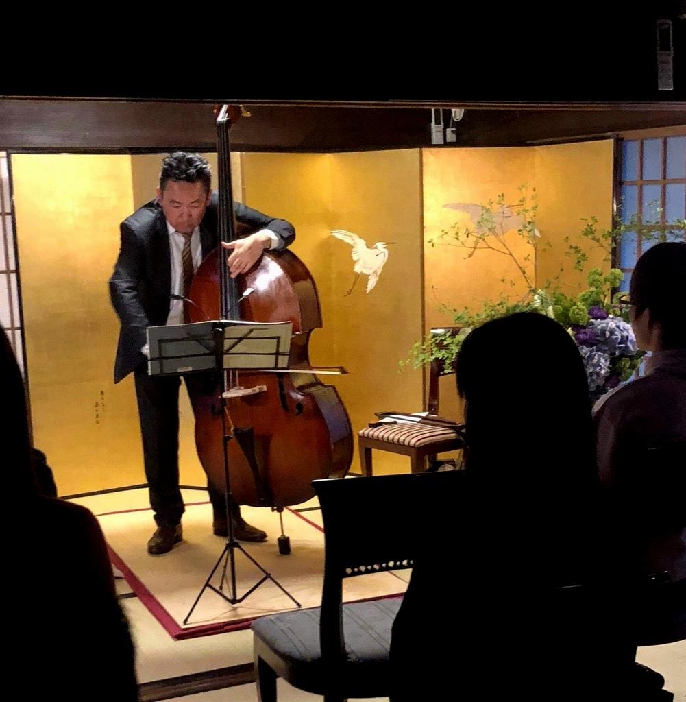 茶吉庵コンサート17時公演_c0180686_20404478.jpg