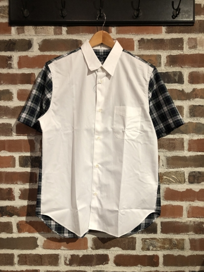 ""\""""SHIRTS"""" Selection by COMME des GARCONS._c0079892_2044033.jpg""412|550|?|en|2|60d134ea3ee97ccc93fdb3bc0bc167b9|False|UNLIKELY|0.31431299448013306
