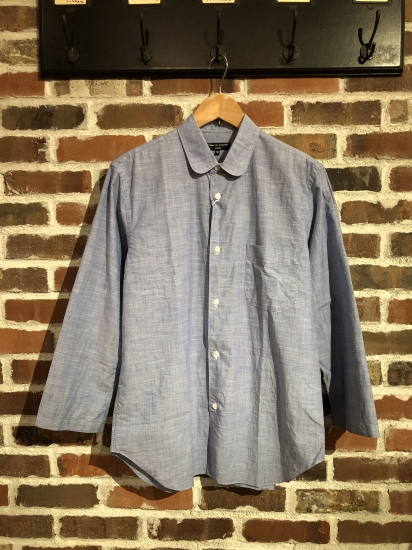 ""\""""SHIRTS"""" Selection by COMME des GARCONS._c0079892_20445292.jpg""412|550|?|en|2|5165eae3d1ab508f5916e54d01fbccba|False|UNLIKELY|0.31666287779808044