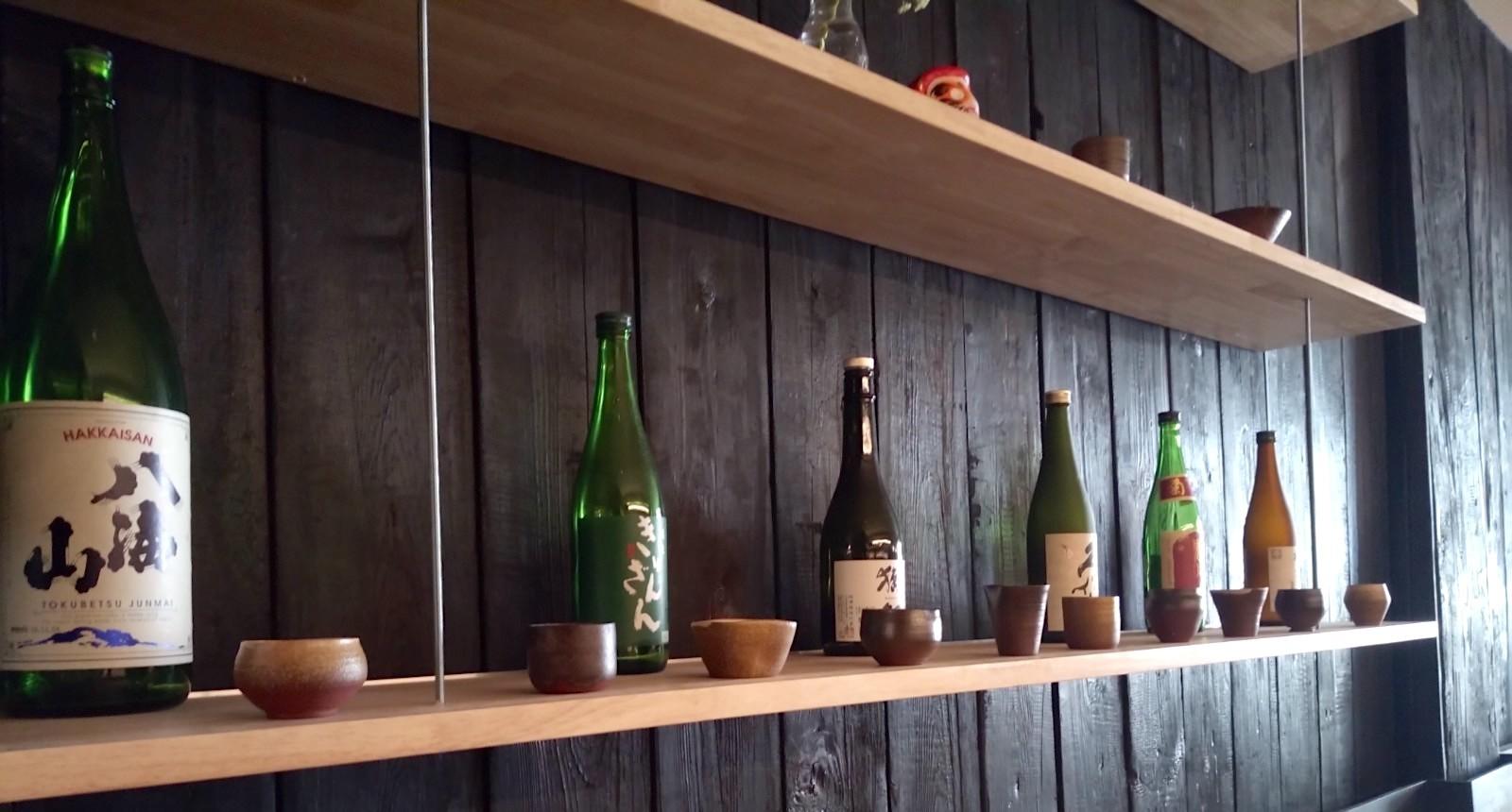 ボルドー1の和食レストラン Le meilleur restaurant japonais à Bordeaux_e0243221_22522573.jpg