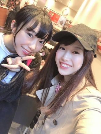 小林愛香ちゃん初のファンミ最高すぎか_a0209330_22590672.jpg