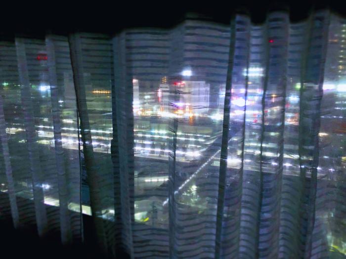 ココチホテル沼津 1007号室 / iPhone 8_c0334533_17151491.jpg