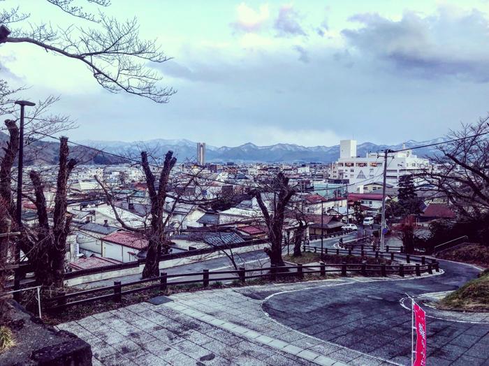上山市十日町 / iPhone 8_c0334533_17495269.jpg