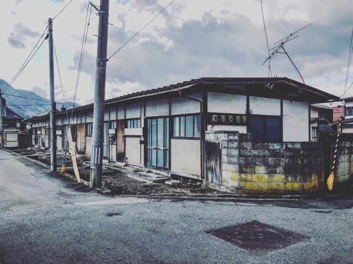 上山市新町 / iPhone 8_c0334533_17543981.jpg