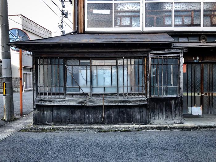 上山市新町 / iPhone 8_c0334533_17552836.jpg