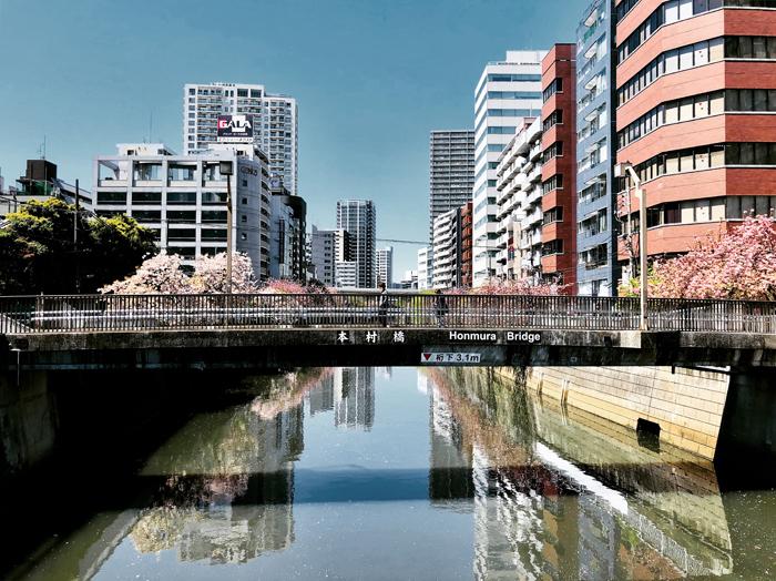 品川区西五反田 / iPhone 8_c0334533_20291585.jpg