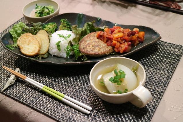 令和元年5月の料理教室が始まります。_f0323446_22455412.jpg