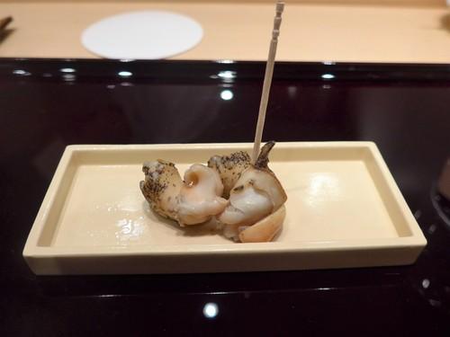 新高円寺「かくきゅう」へ行く。_f0232060_18395015.jpg