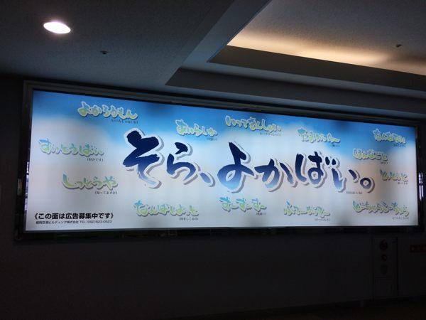 福岡空港から宮崎ブーゲンビレア空港へ_c0081462_10565103.jpg
