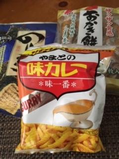 最近の日本食ーキュウリ、助六、桜餅_e0350971_13551063.jpg