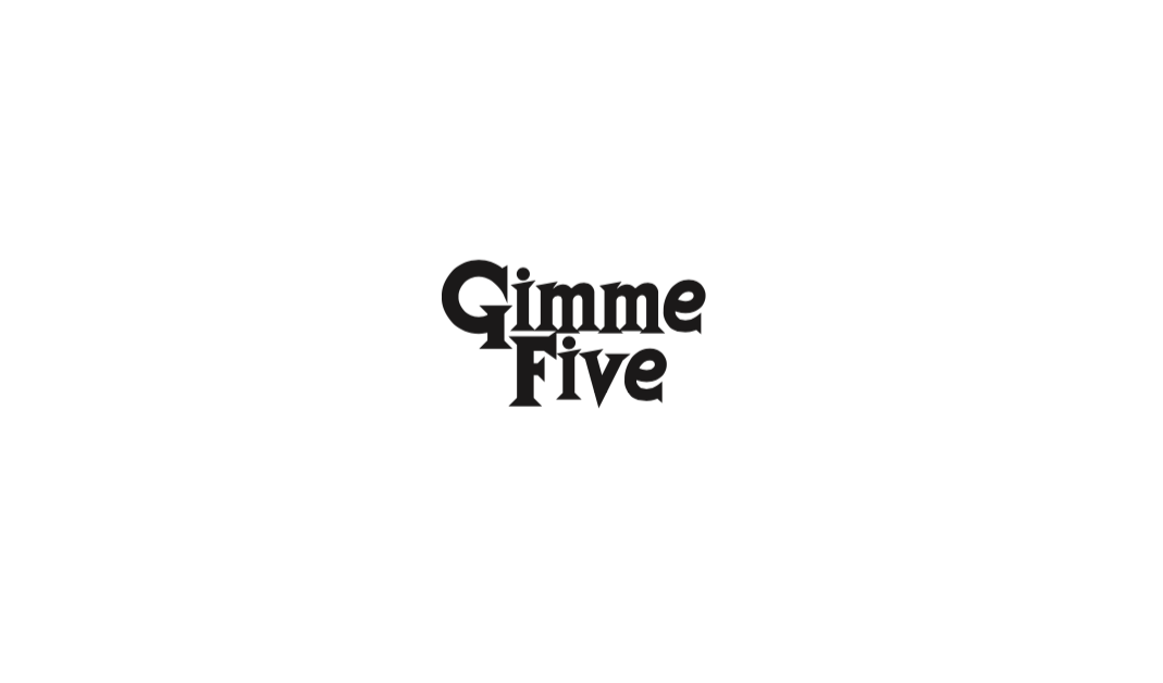 Gimme Five 2019 A/W Collection Coming soon..._f0020773_1816452.png
