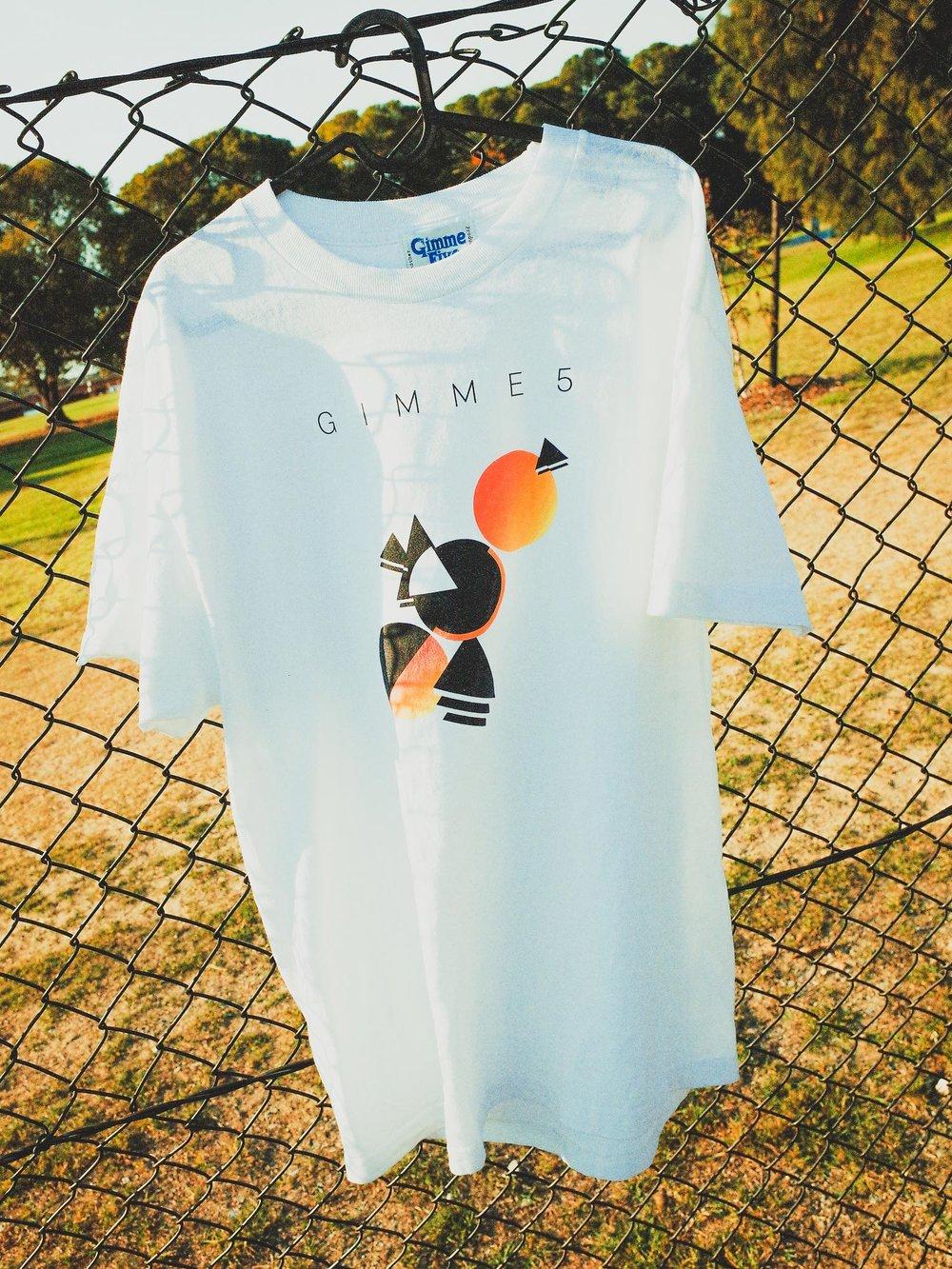 "New Brand \""Gimme Five\"" 5.2(Thu.) Debut._f0020773_18543380.jpg"