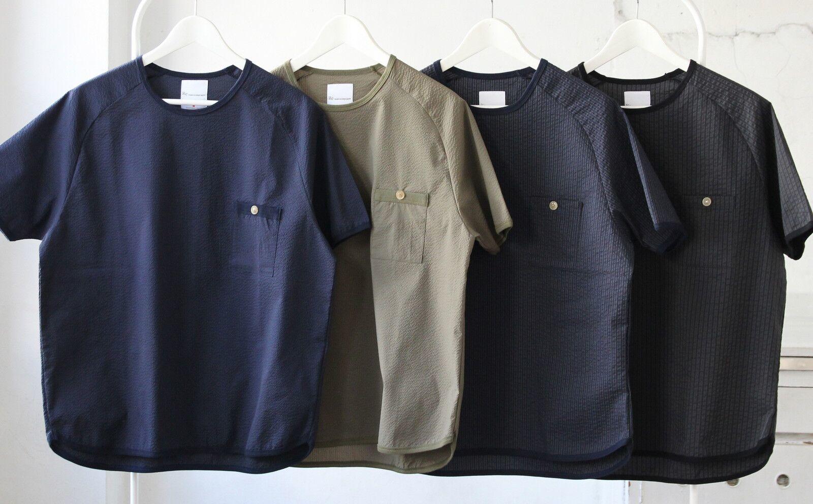 Cool Max Seer Sucker T-shirt _c0379477_04442845.jpeg