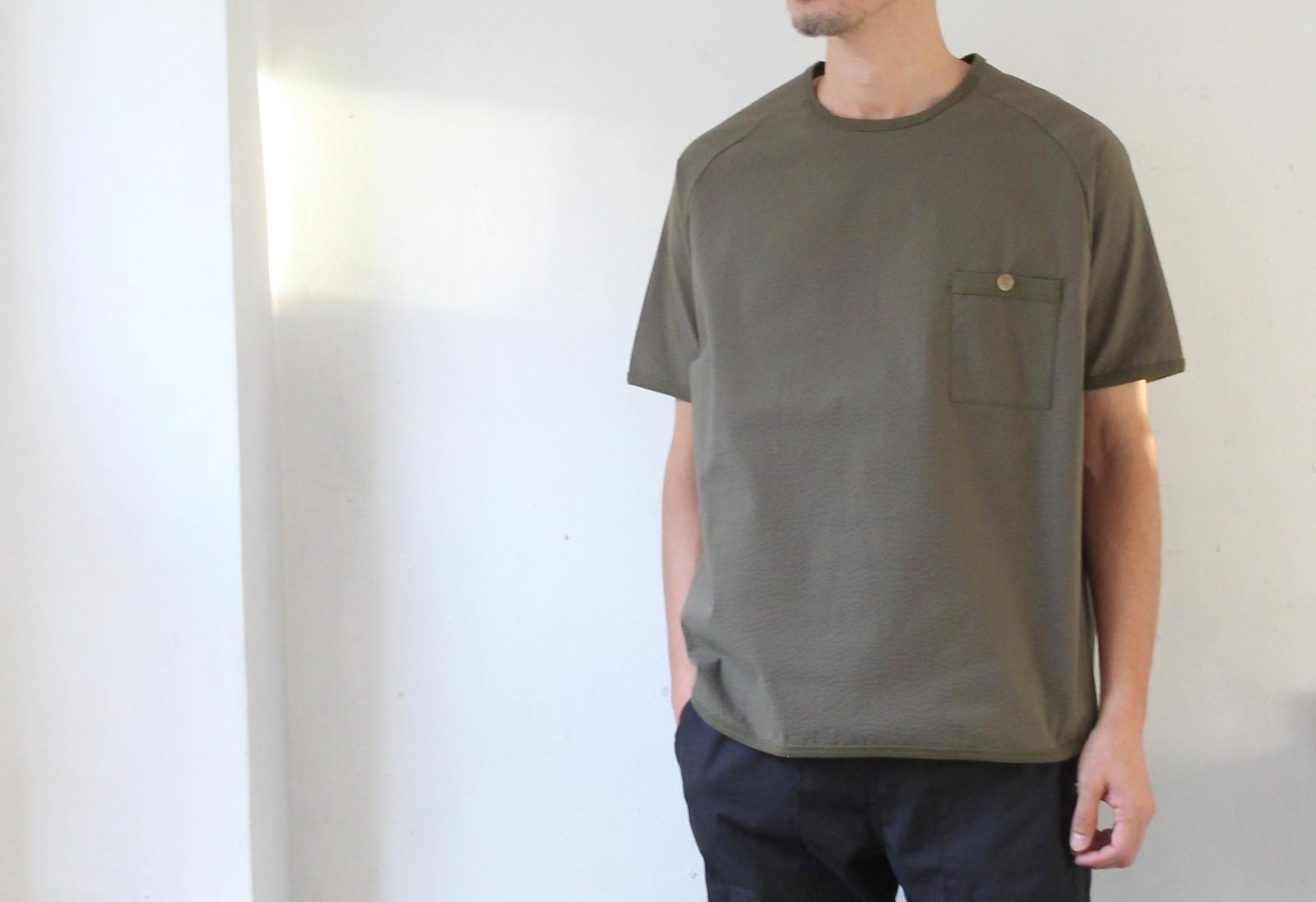 Cool Max Seer Sucker T-shirt _c0379477_04453033.jpg