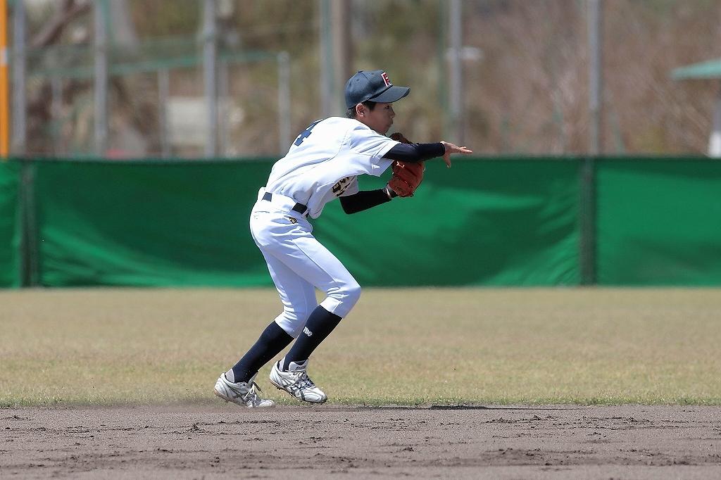第15回兵庫のじぎく大会 vs神戸甲南ボーイズ5_a0170082_10371570.jpg
