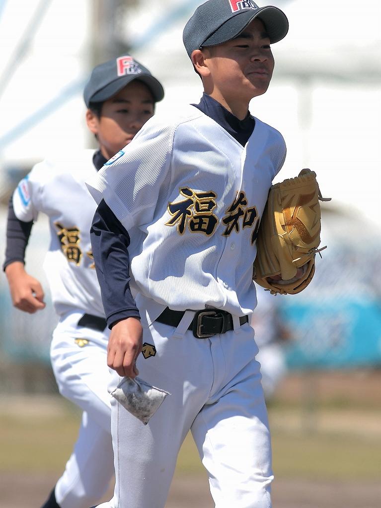 第15回兵庫のじぎく大会 vs神戸甲南ボーイズ5_a0170082_10373025.jpg