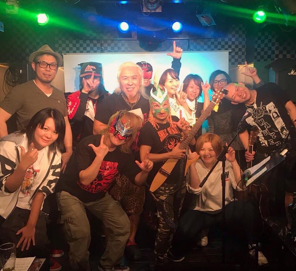平成最後の日のDIXIES LIVE!!!んの巻_f0236990_01031473.jpg