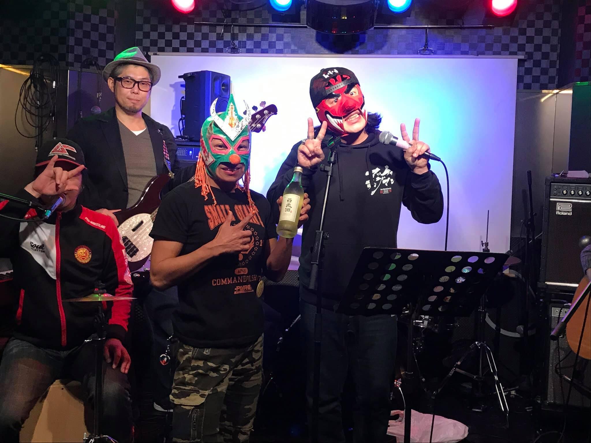 平成最後の日のDIXIES LIVE!!!んの巻_f0236990_04155034.jpg