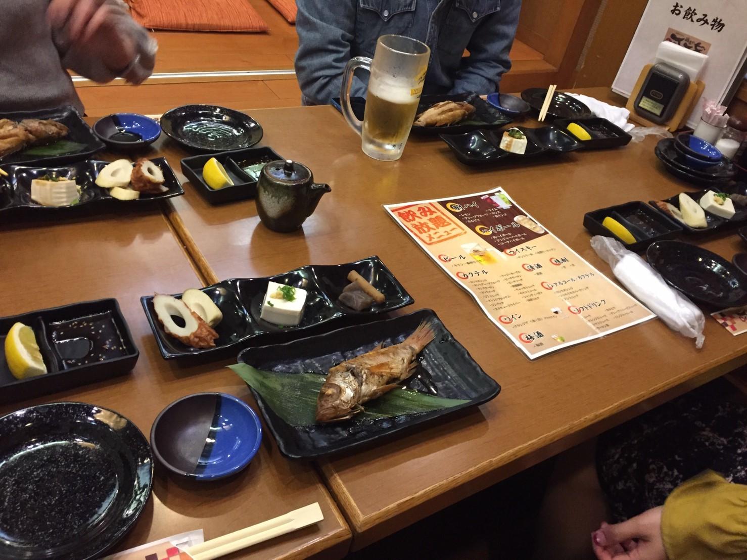 酒菜や  可可旨   平成ラスト呑み会_e0115904_00411588.jpg