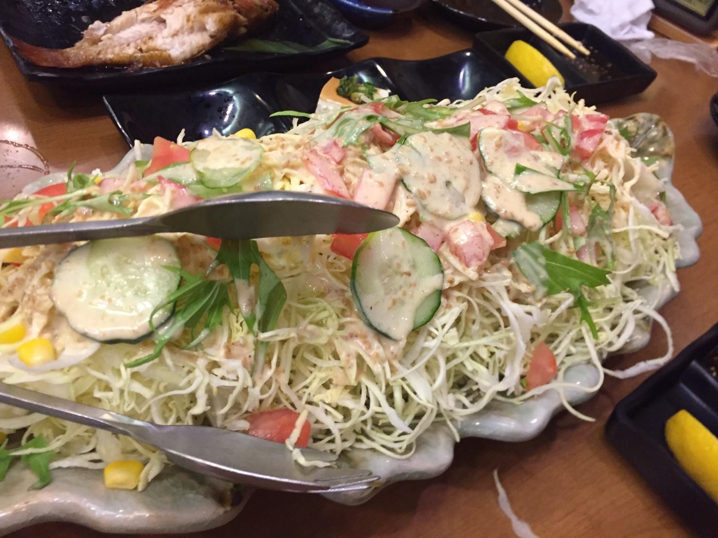 酒菜や  可可旨   平成ラスト呑み会_e0115904_02025962.jpg