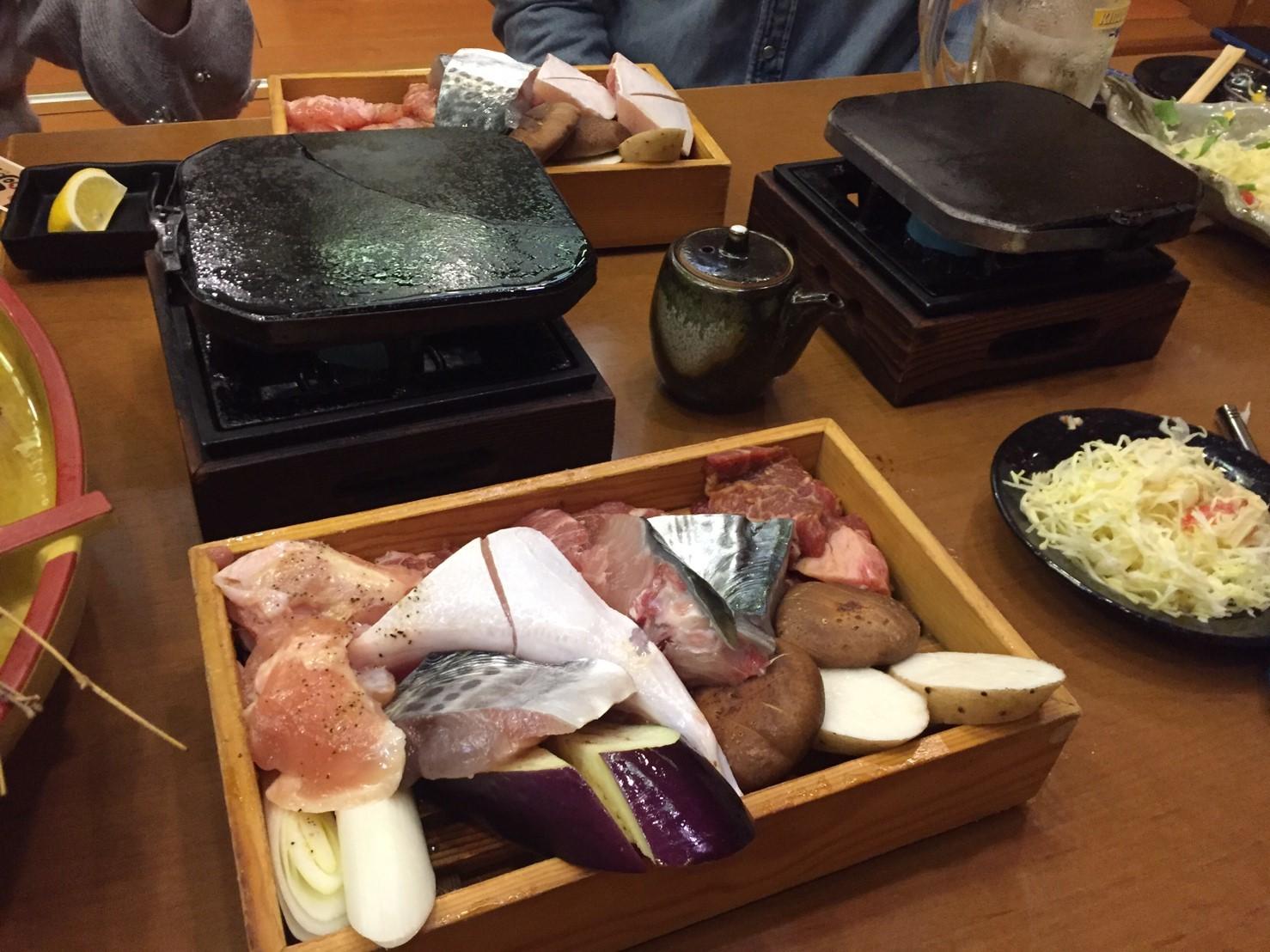 酒菜や  可可旨   平成ラスト呑み会_e0115904_02121909.jpg