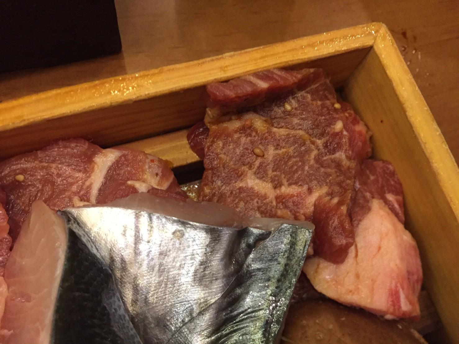 酒菜や  可可旨   平成ラスト呑み会_e0115904_02182042.jpg