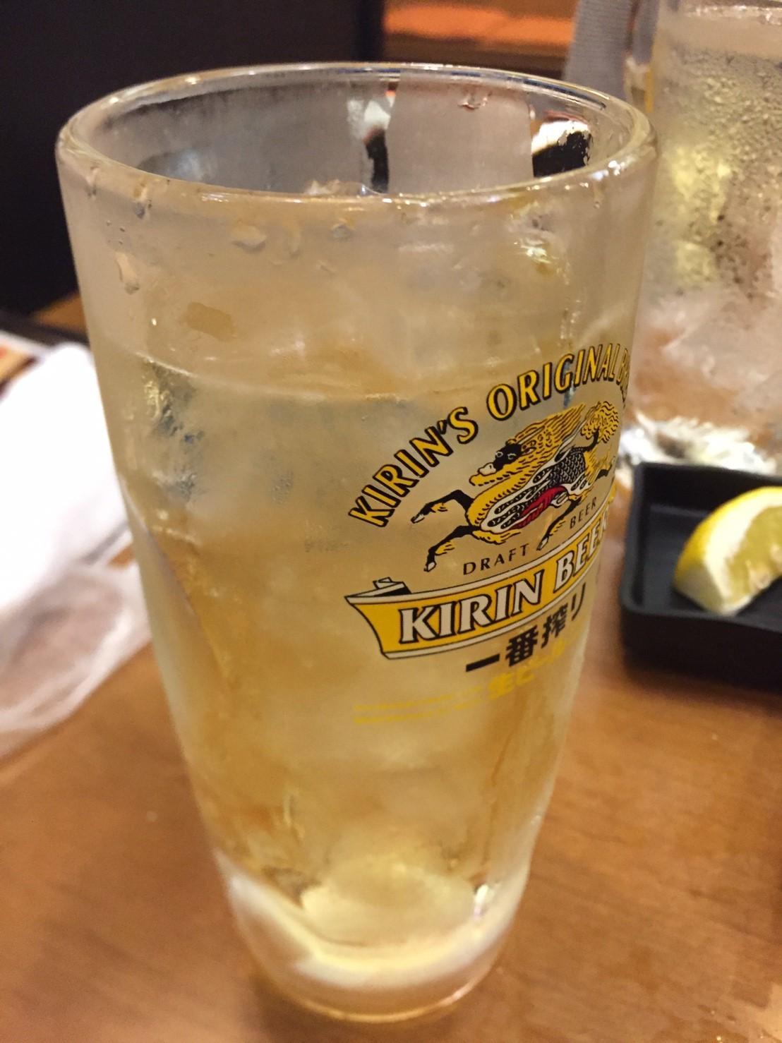 酒菜や  可可旨   平成ラスト呑み会_e0115904_02271502.jpg