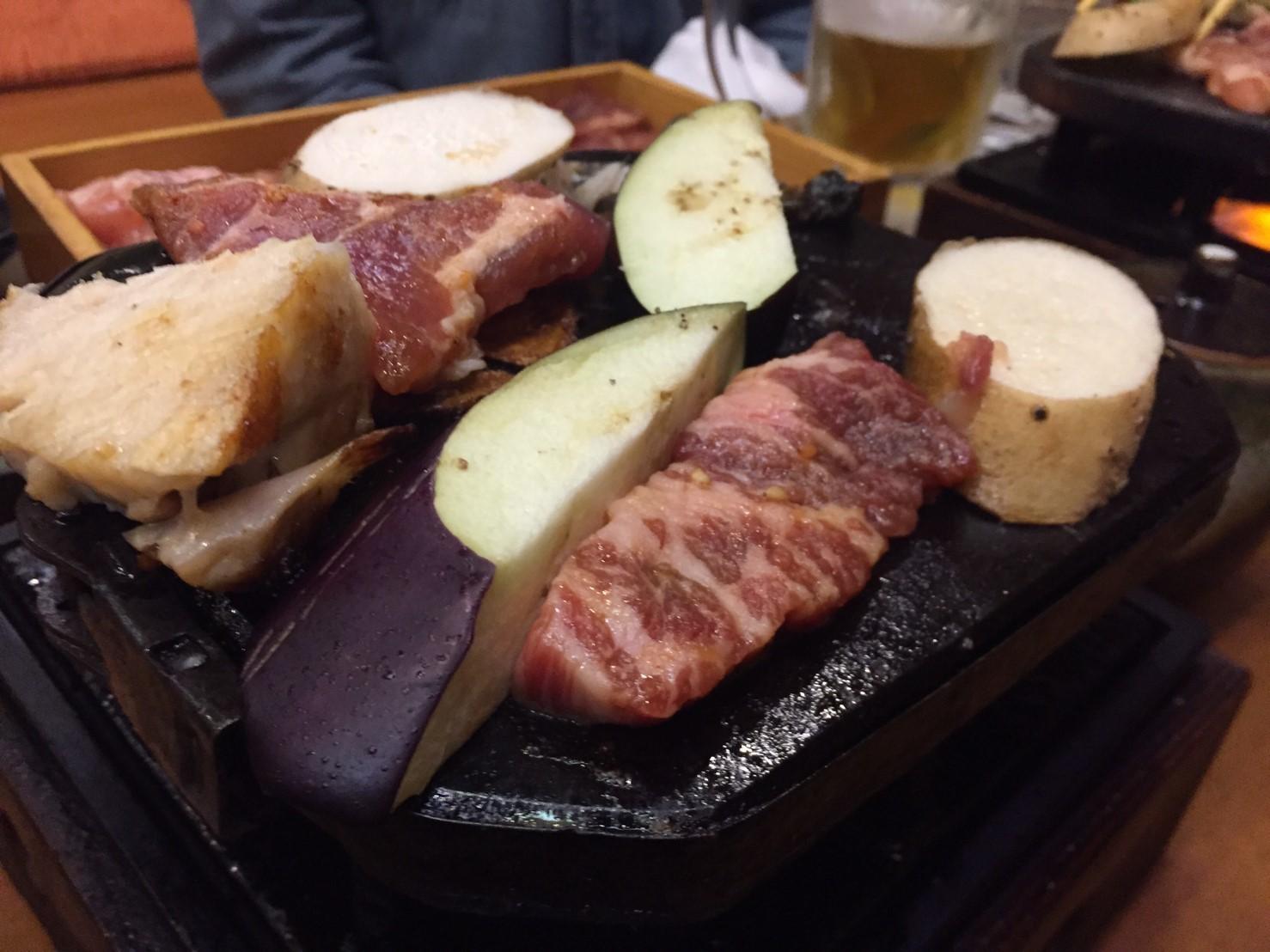 酒菜や  可可旨   平成ラスト呑み会_e0115904_02363257.jpg