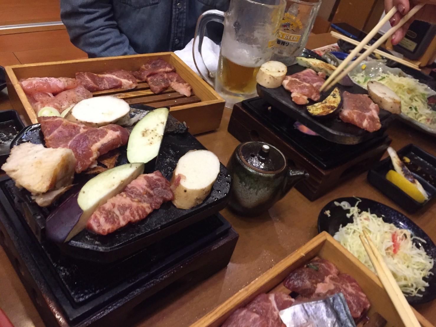 酒菜や  可可旨   平成ラスト呑み会_e0115904_02395617.jpg