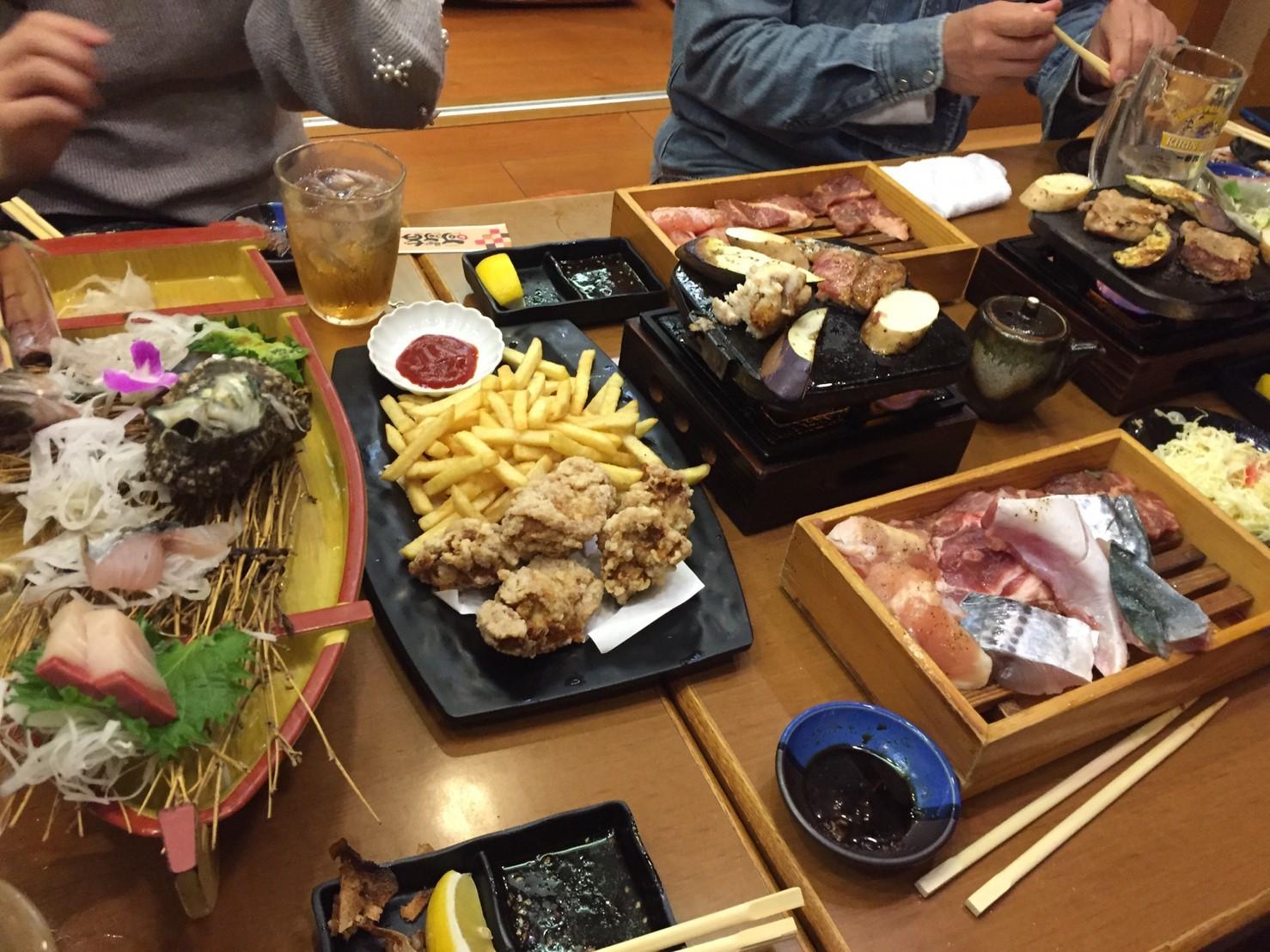酒菜や  可可旨   平成ラスト呑み会_e0115904_02400681.jpg