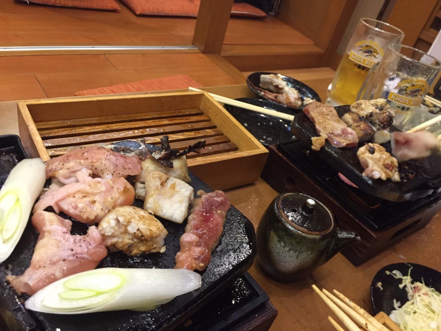 酒菜や  可可旨   平成ラスト呑み会_e0115904_02435904.jpg