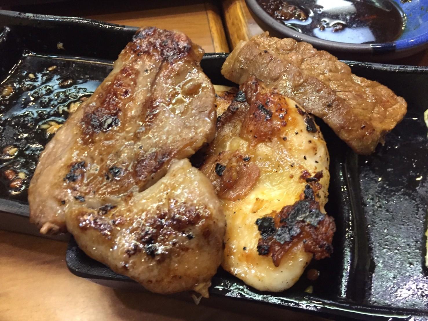 酒菜や  可可旨   平成ラスト呑み会_e0115904_02435979.jpg