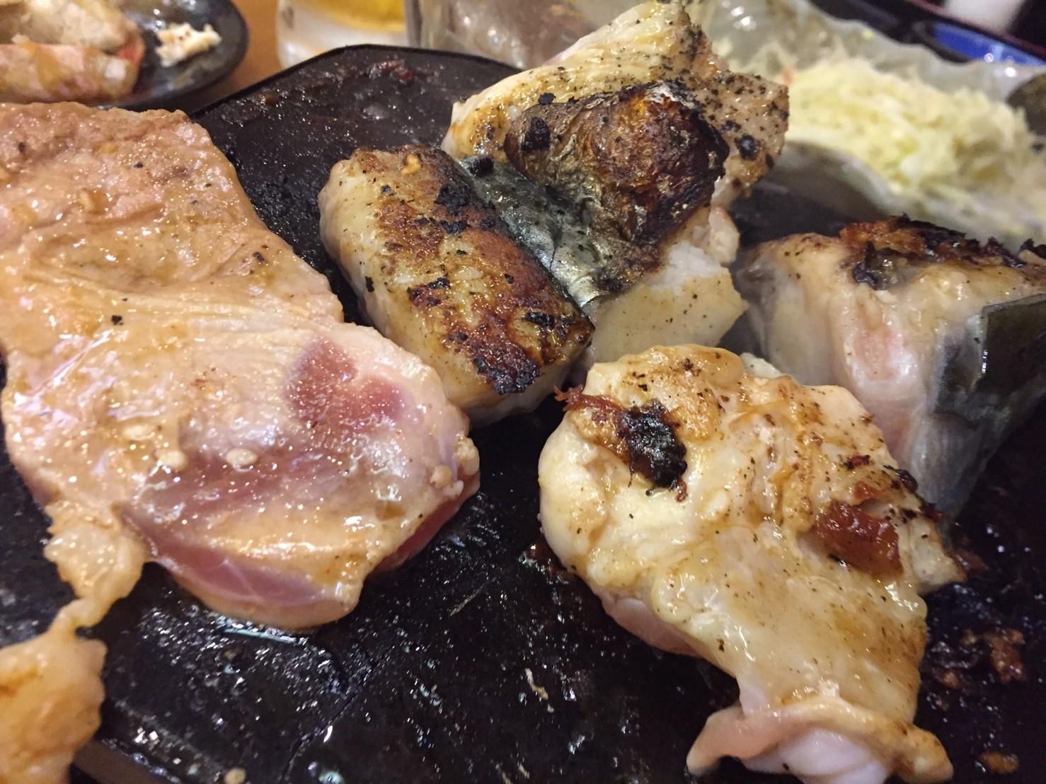 酒菜や  可可旨   平成ラスト呑み会_e0115904_02435990.jpg