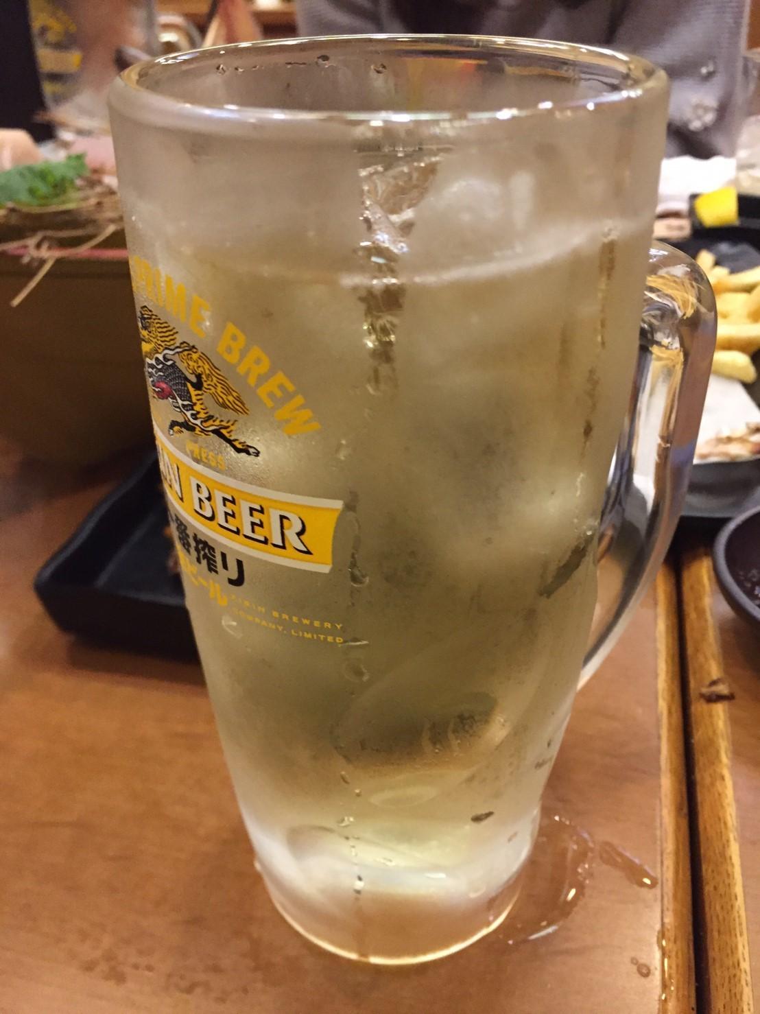 酒菜や  可可旨   平成ラスト呑み会_e0115904_02483611.jpg