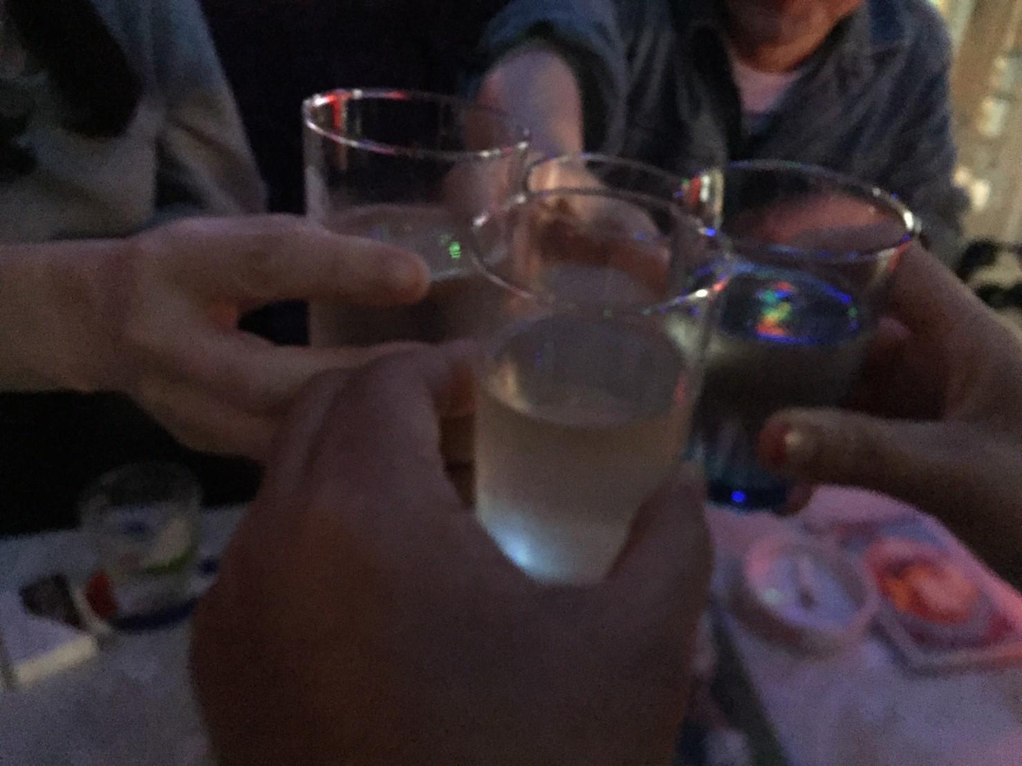 酒菜や  可可旨   平成ラスト呑み会_e0115904_02584966.jpg